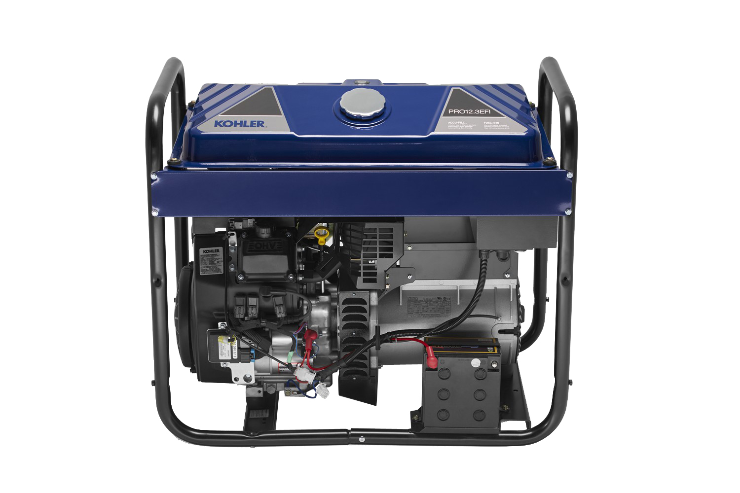 Portable Generators from Kohler & Honda | Palco Generators